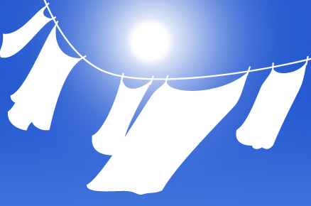 Your-life-laundry-washing-line