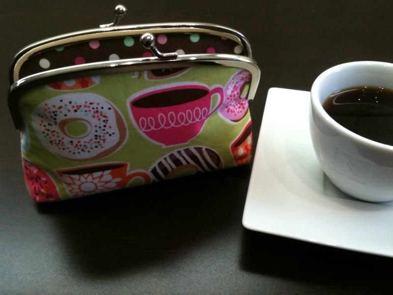 Coffeepurse