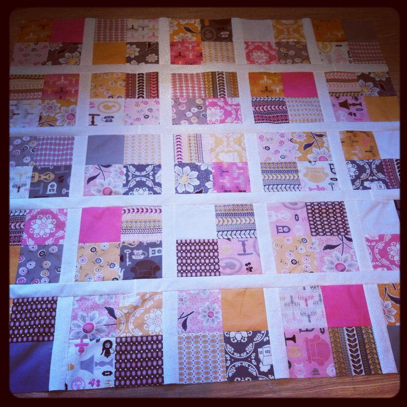 Sues bd quilt