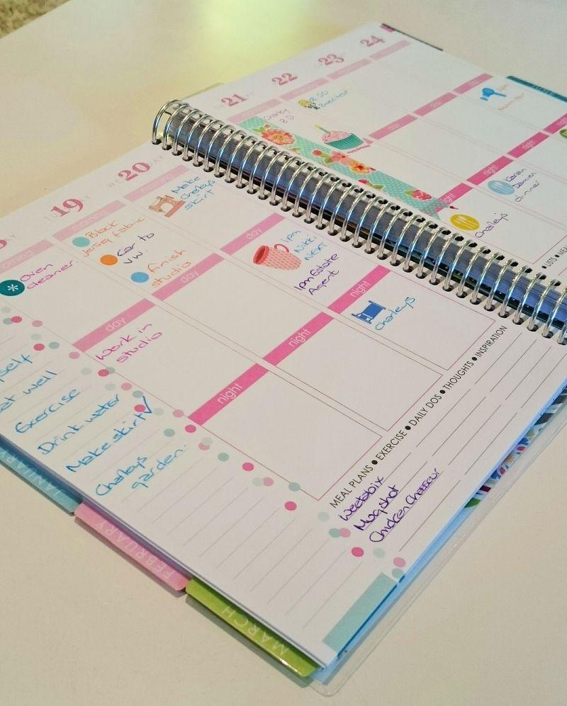 Planweek