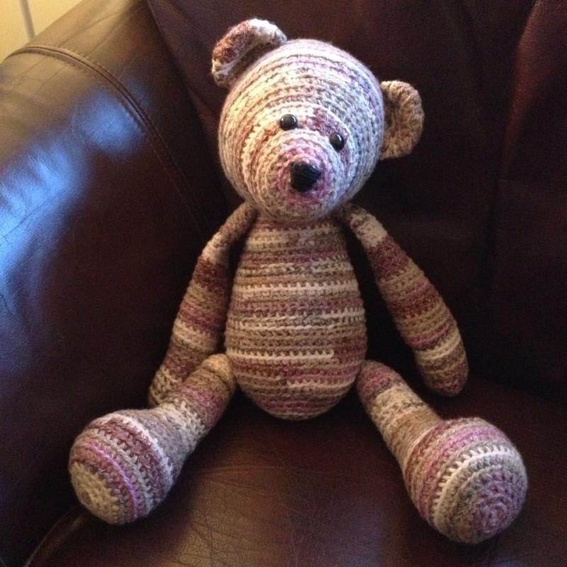 Vari bear