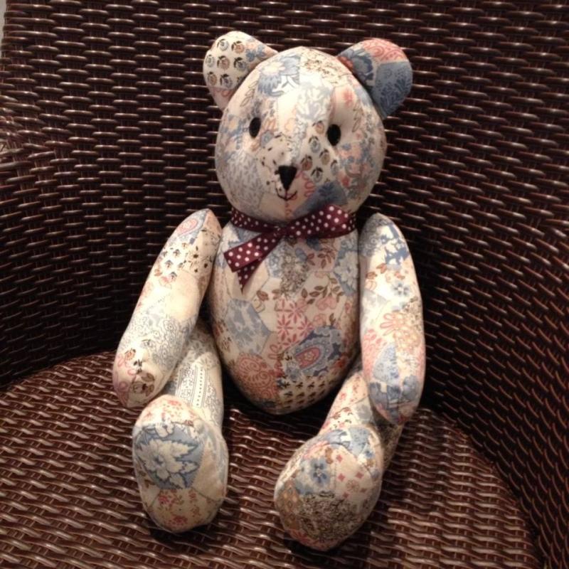Harrys bear